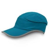 [好也戶外]Sunday Afternoons 抗UV可折疊透氣加強棒球帽 深藍 NO.2A04026B