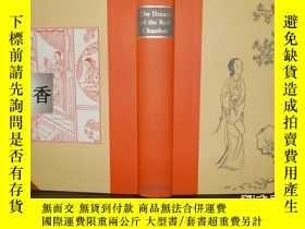 二手書博民逛書店1958年倫敦《紅樓夢》作者:Hung罕見Lou MengY19
