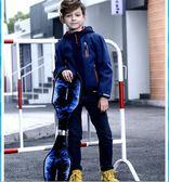 兒童二輪滑板車青少年兩輪閃光輪搖擺滑板初學者活力板游龍板 東京衣櫃
