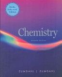 二手書博民逛書店 《Chemistry: Media Enhanced Edition》 R2Y ISBN:054705405X│Cengage Learning