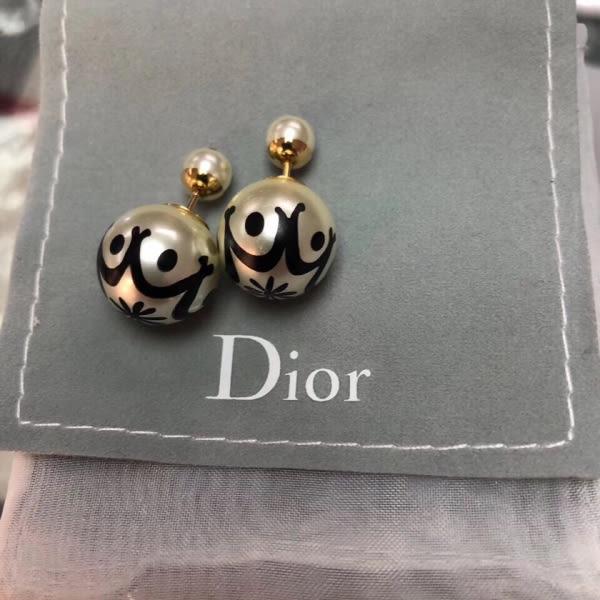 ■專櫃6折■2019新品■Dior Tribale 耳環