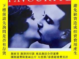 二手書博民逛書店The罕見NATION'S FAVOURITE LOVE POE