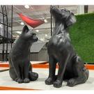 [COSCO代購 822] 促銷至10月22日 W1900681 寵物造型戶外擺飾 (多種款式可供選擇)