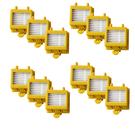 [9玉山最低比價] HEPA濾網 12個 適用 iRobot Roomba 700系列