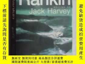 二手書博民逛書店英文原版罕見Blood Hunt by Ian Rankin 著