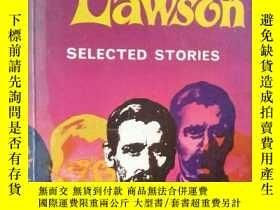 二手書博民逛書店HENRY罕見LAWSON Selected Stories(英