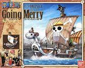 組裝模型 ONE PIECE 海賊王 航海王 黃金梅莉 前進 梅利號 (全長約280mm) TOYeGO 玩具e哥