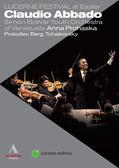 【正版全新DVD清倉  4.5折】2010年 琉森復活音樂節 ~ 阿巴多 與 委內瑞拉 西蒙.波里瓦 青年管弦