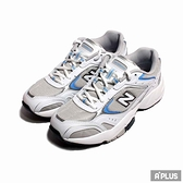 NEW BALANCE 女 復古運動鞋 灰白藍-WX452KL1