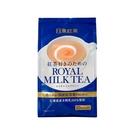 日東紅茶 皇家奶茶(濃厚)140g【小三...