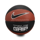 Nike 籃球 True Grip OT 8P 棕 黑 標準7號球 室內外 【ACS】 N100052584-107
