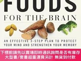 二手書博民逛書店Power罕見Foods For The BrainY255174 Barnard, Neal, Md Gra