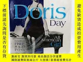 二手書博民逛書店Doris罕見Day: All American Girl, I