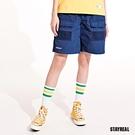 STAYREAL 潮流工作短褲