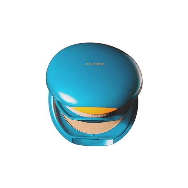 SHISEIDO 國際櫃 新艷陽.夏 防晒兩用粉餅(粉芯,不含盒) SPF35 / PA+++ 12g