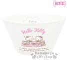 〔小禮堂〕Hello Kitty 日製陶...