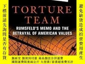 二手書博民逛書店Torture罕見TeamY256260 Philippe Sands Palgrave Macmillan