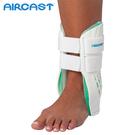 【AIRCAST】DJO 充氣式踝夾板 護腳踝護具