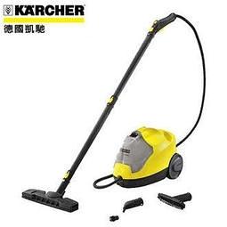 [ 家事達 ] 德國 凱馳 KARCHER 家用型蒸氣清洗機 SC 2.500C 出清價 僅一台
