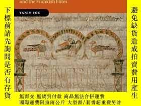 二手書博民逛書店Power罕見And Religion In Merovingian GaulY256260 Yaniv Fo