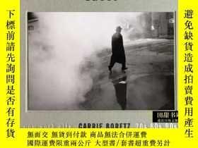 二手書博民逛書店英文原版罕見Street: New York City 70s, 80s, 90sY130612 Carrie