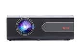 投影儀新款投影儀家用wifi無線手機同屏家庭影院臥室4k高清3D電視投影機lx 聖誕交換禮物