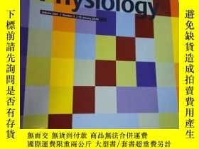 二手書博民逛書店The罕見Journal of Physiology Volum