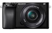 索尼 SONY A6100 + 16-50MM (SELP1650) α6100L A6100L 公司貨 全片幅 晶豪泰3C 專業攝影 高雄
