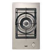【得意家電】義大利 BEST 貝斯特 GH2907 不鏽鋼單口高效能瓦斯爐 ※ 熱線07-7428010