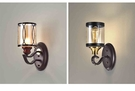 【燈王的店】北歐風 壁燈1燈 樓梯燈 床頭燈 301-98314-3 301-98314-4