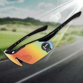 騎行眼鏡山地車戶外運動防風防沙眼鏡男女款騎行太陽鏡自行車裝備