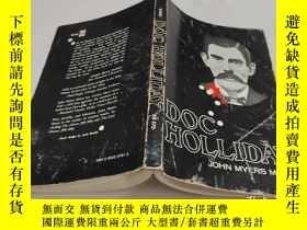 二手書博民逛書店Doc罕見Holliday (bison Book S)Y9212