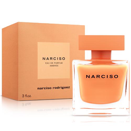 Narciso Rodriguez 晨光琥珀女性淡香精(90ml)-原廠公司貨【ZZshopping購物網】