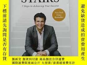 二手書博民逛書店Take罕見the Stairs 7 Steps to Achieving True SuccessY2907