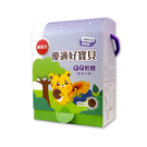 葡萄王 優適好寶貝QQ軟糖60顆(FloraGLO專利葉黃素)