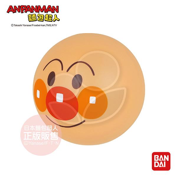 AN麵包超人-軟軟彈彈音樂球【佳兒園婦幼館】