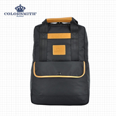 【COLORSMITH】BR.手提後背兩用包.BR1391-BK-M