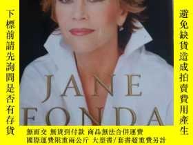 二手書博民逛書店My罕見Life So Far (Jane Fanda) 我的生