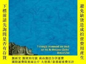 二手書博民逛書店The罕見No-nonsense Guide To World History (no-nonsense Guid