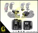 ES數位 GODOX 神牛 X1N X1 TX 引閃器 觸發器 NIKON 專用 單發射器 無線 閃光燈 發射器 TTL X1N-TX