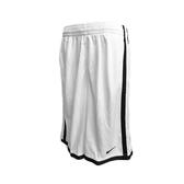 Nike Team League Short[397953-100] 男 籃球 運動 短褲 透氣 排汗 單面 白黑