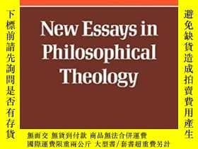 二手書博民逛書店New罕見Essays In Philosophical The