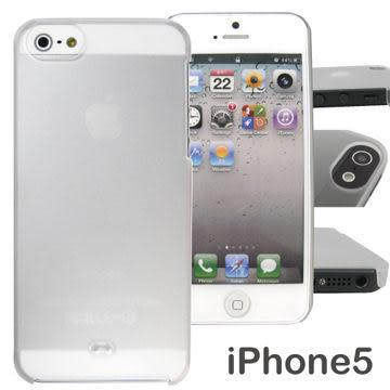 ☆愛思摩比☆ray-out iPhone5皮革漆背蓋透明(RT-P5C4-C).特價商品恕不退換貨