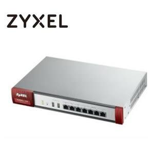 ◤全新品 含稅 免運費◢ ZyXEL ZyWALL 110 企業級VPN防火牆 Business Firewall