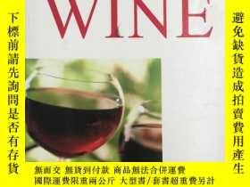 二手書博民逛書店101罕見Essential Tips: WineY19139