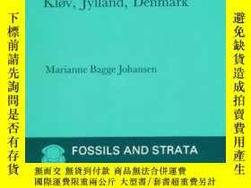 二手書博民逛書店Brachiopods罕見from the Maastrichtian: Danian Boundary Sequ