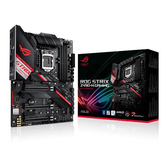 ASUS 華碩 ROG strix Z490-H GAMING Intel 第10代 LGA 1200 腳位 ATX 主機板