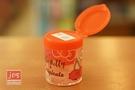 Hello Kitty 凱蒂貓 圓型雙孔削筆器 大小通吃 紅 KRT-218496
