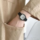 手錶達人vintage細帶小巧復古港風chic小錶盤手錶森女方形氣質簡約 快速出貨