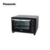 【PANASONIC 國際牌】32公升 雙溫控發酵電烤箱 NB-H3203 烤箱 電烤箱 發酵箱 獨立控溫